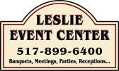 Leslie Event Center